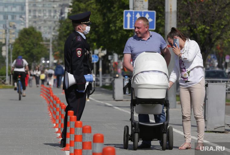 Что разрешено и что запрещено в Пермском крае на самоизоляции