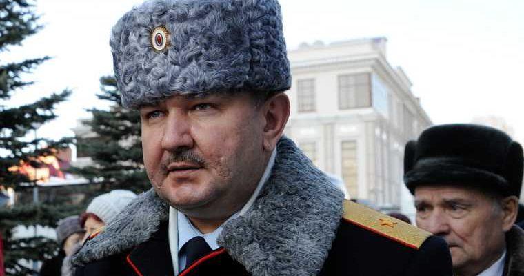 Омская область Тюменская область полиция Леонид Коломиец