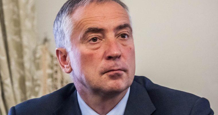 Владимир Мазур Калужская область официальное увольнение