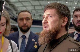 Кадыров против чипизации