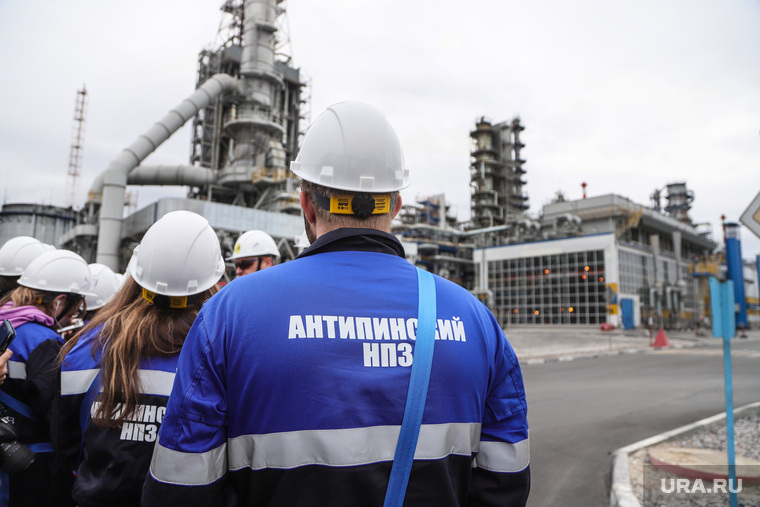 Кредиторы Антипинского НПЗ оспаривают его крупнейшие сделки