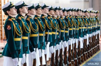 Путин парад Конституция День Победы
