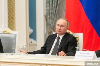 голосование конституция поправки Путин дата