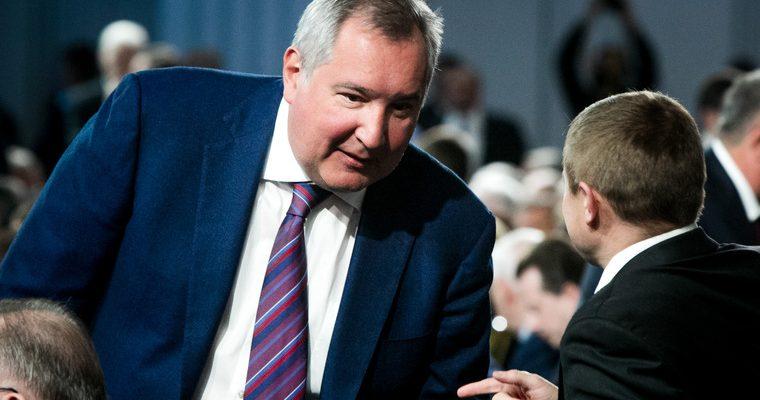 санкции против России космос
