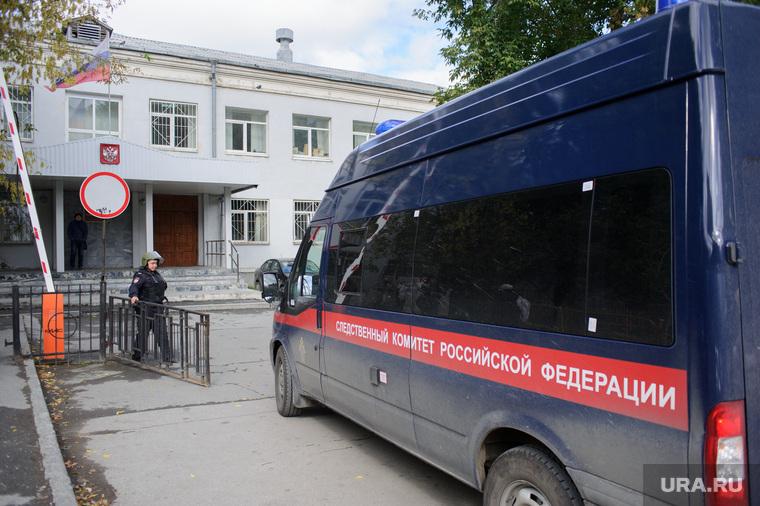 СК проверит предложение алтайским врачам уйти в уборщики
