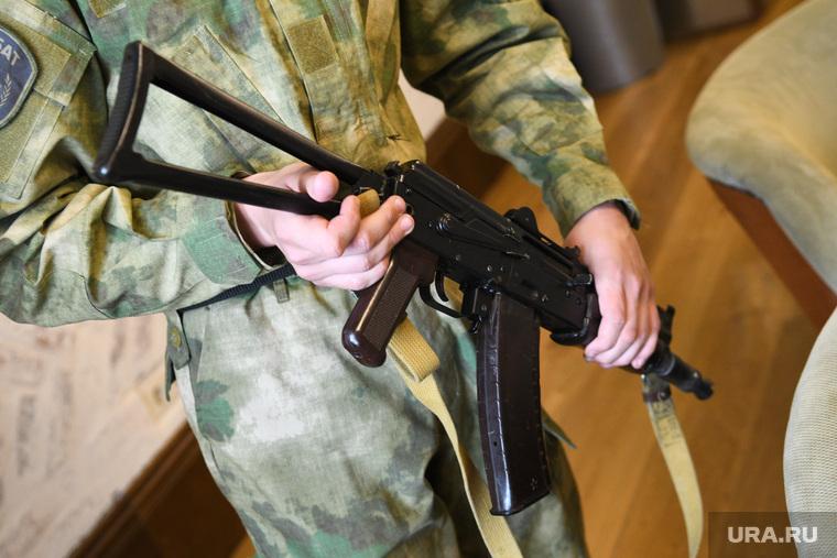 Тюменскому стрелку Шамсутдинову предъявят новое обвинение