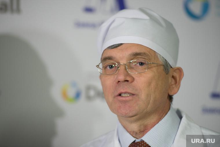 Уральский депутат Госдумы зарабатывает наCOVID-19 миллиарды