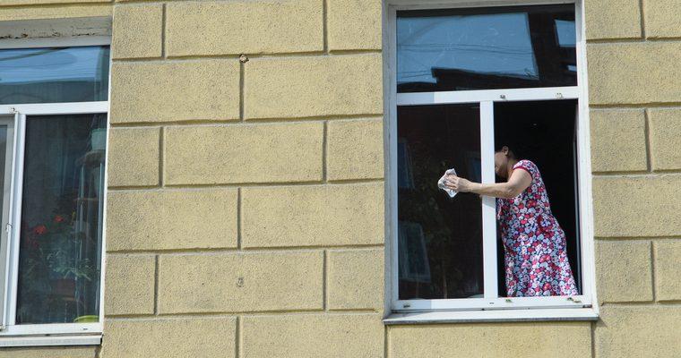 Госдуме предложили выплачивать пособия домохозяйкам