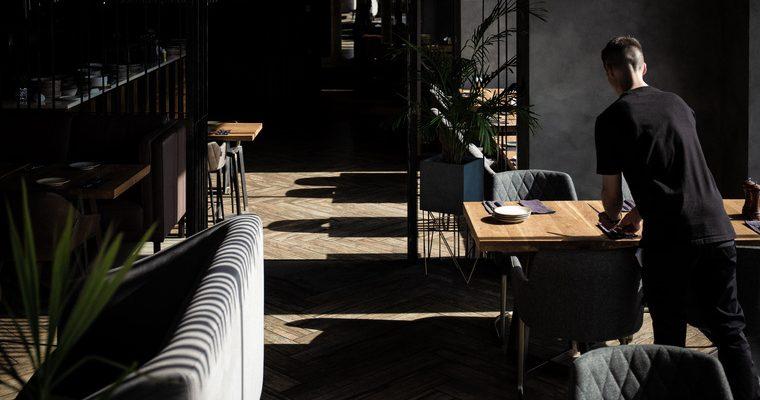 Роспотребнадзор рекомендации по работе кафе и ресторанов