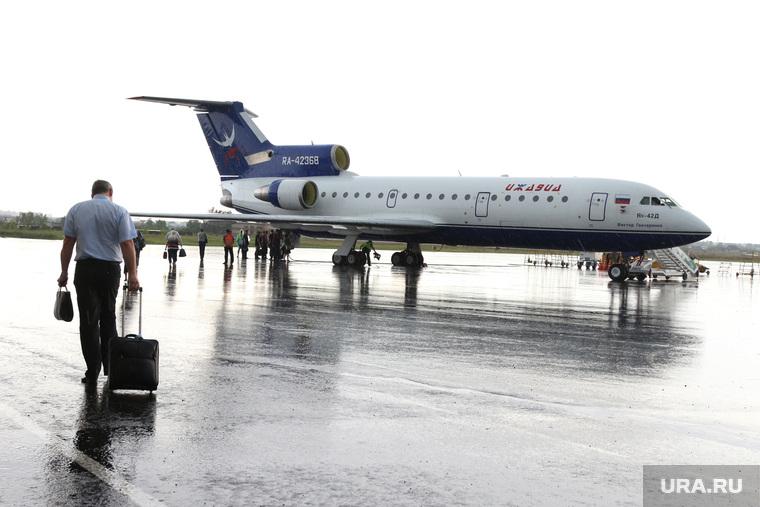 В России меняются правила авиаперевозок