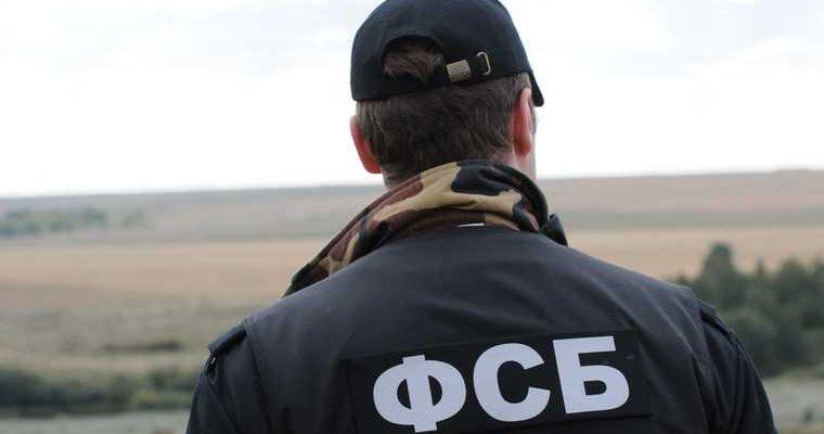 Бойцы ФСБ задержали вербовщиков террористов в Калининграде