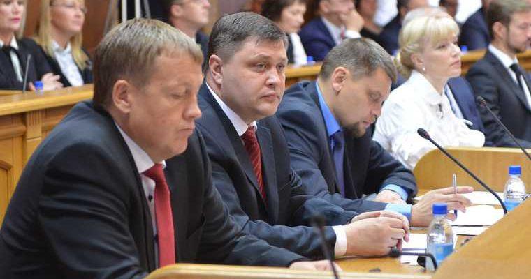 выборы заксобрание челябинская область кпрф