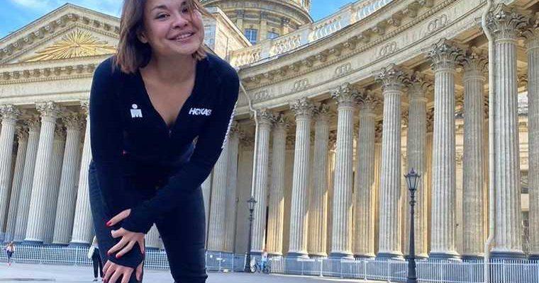 Европа-Азия марафон Екатеринбург дочь Сергей Шойгу Ксения Шойгу