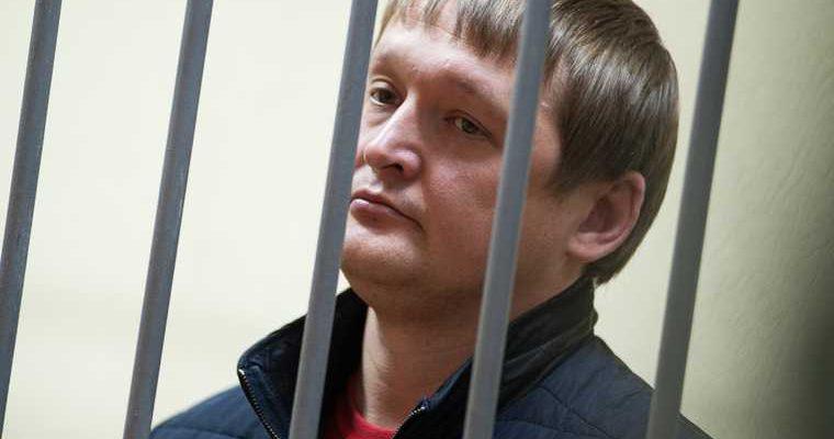 Екатеринбург приговор дело эдуард воронин обэп УМВД Екатеринбург