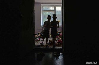 Минпросвещения вред подарки дети сироты
