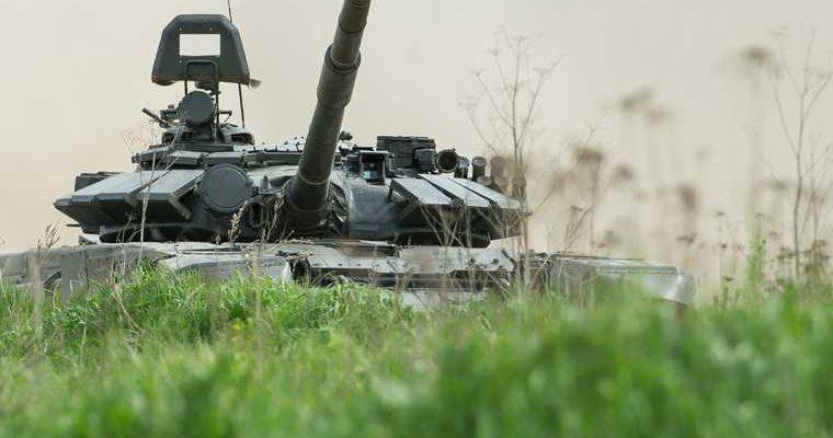 НАТО осудила проверку войск в РФ
