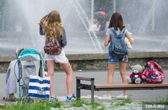 лето Россия погода аномальная жара