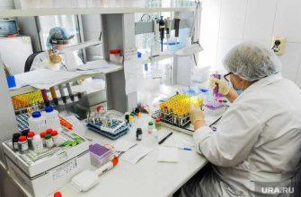 екатеринбург коронавирус число заболевших свежие данные