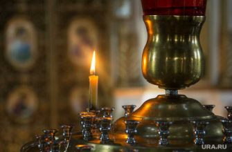 В РПЦ отреагировали на превращение Святой Софии в мечеть