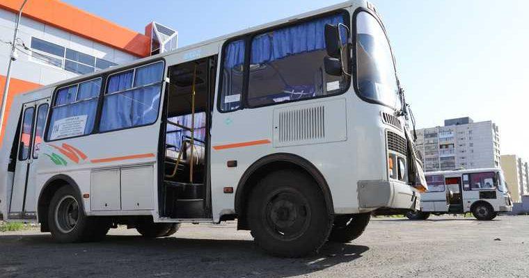 В Тюмени водитель запретил открывать пассажирам окна