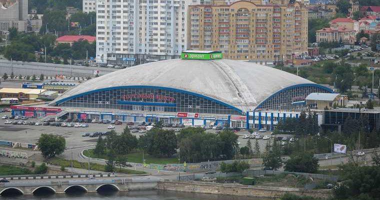 Торговый центр Челябинск
