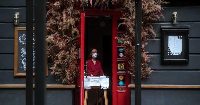 коронавирус в мире. пандемия