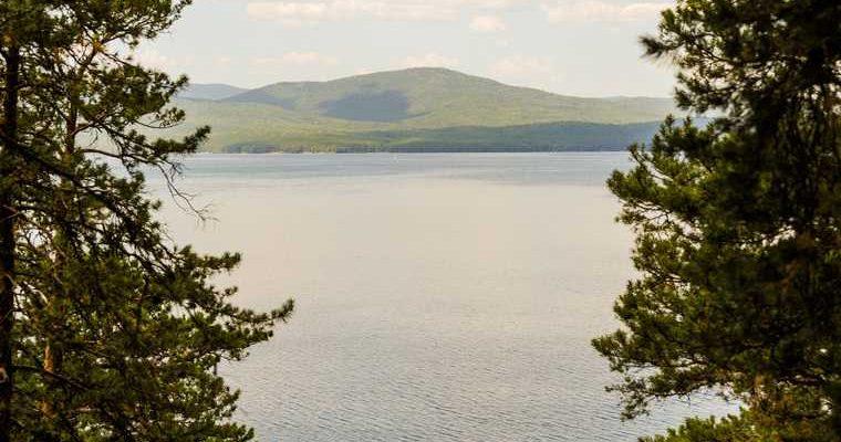 Челябинская область озера выходные рейды штрафы отдыхающие туристы