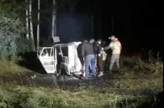 Полицейские браконьеры обстрел охотовед СОБР Росгвардия