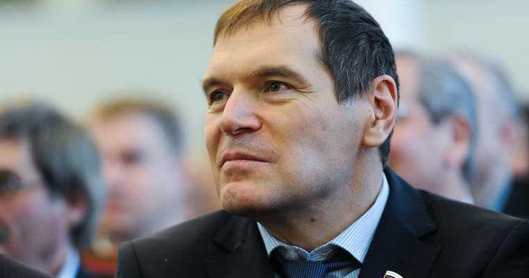 Барышев транспортный налог отмена Госдума