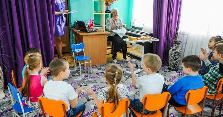 работа детсадов Екатеринбург жалобы родители