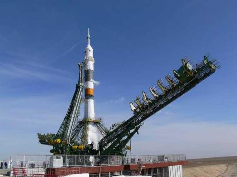 Минфин РФ о финансировании Федеральной космической программы