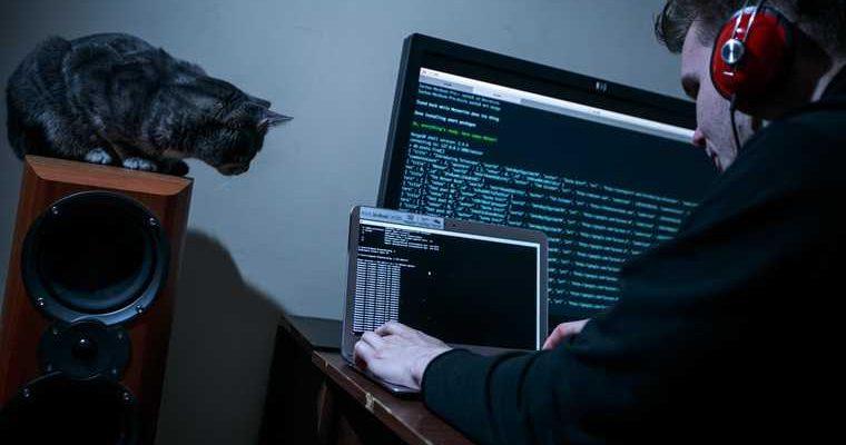 кража всех личных данных
