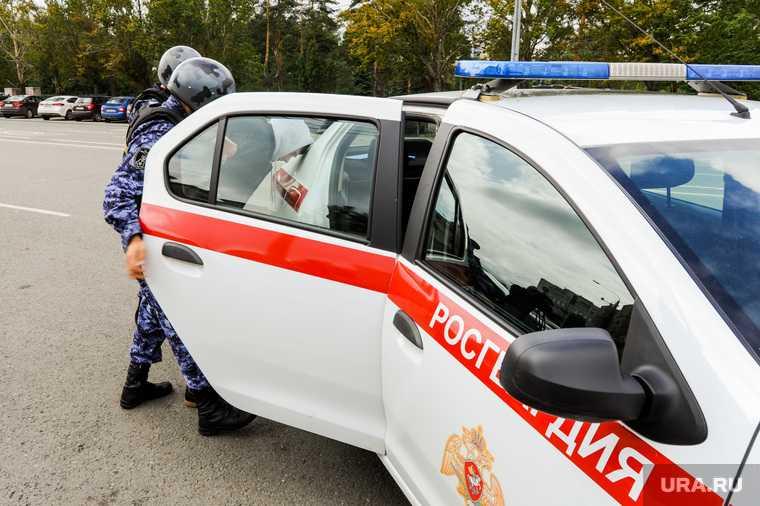 Омбудсмен полиции дело