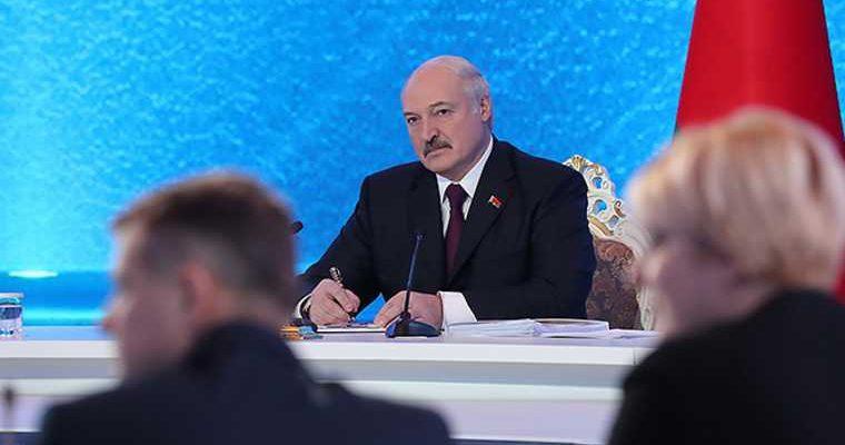 оппозиция Беларуси ответ Александру Лукашенко захват власти координационный совет