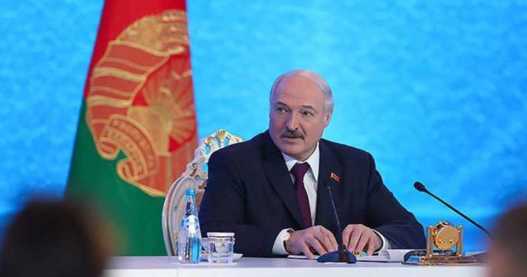 Белоруссия уголовная ответственность президент Лукашенко