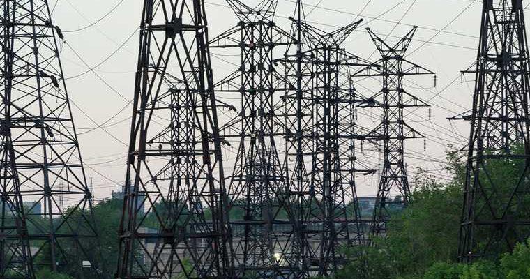 цены на электричество в России