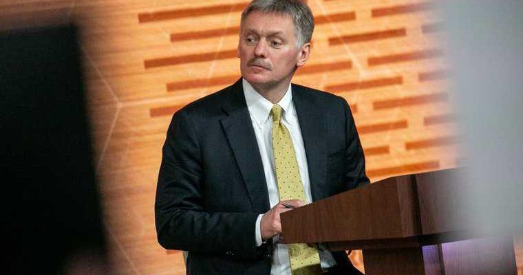 в Кремле рассказали о составе резерва для помощи Беларуси