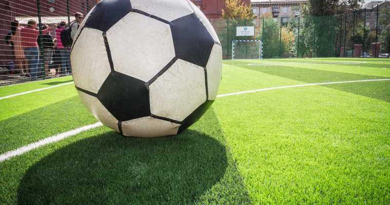 умер 17 летний футболист