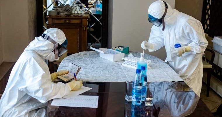 умерло коронавирус Свердловская область