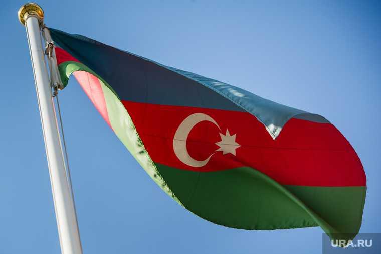 Азербайджан Армения условия конфликт Карабах Ильхам Алиев Баку