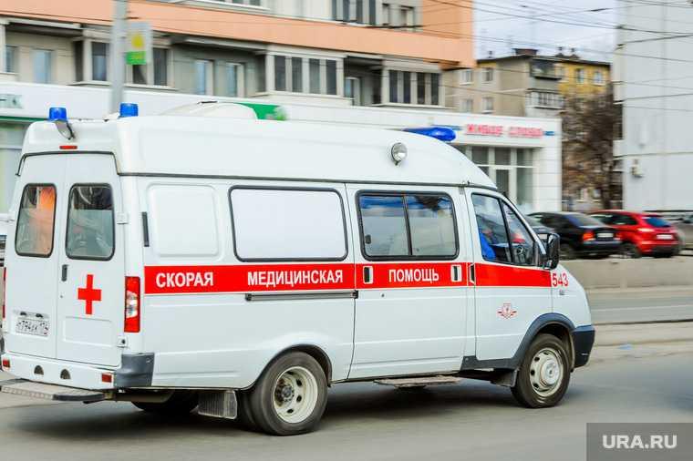 Челябинская область коронавирус COVID заражения умерли 12 сентября