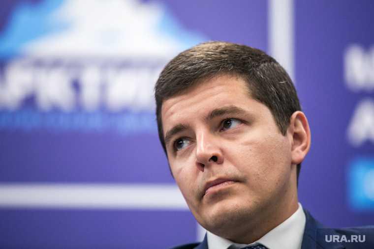 губернатор ЯНАО Артюхов повышение НДД