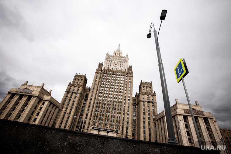 Мария Захарова США Россия санкции Белоруссия помощь