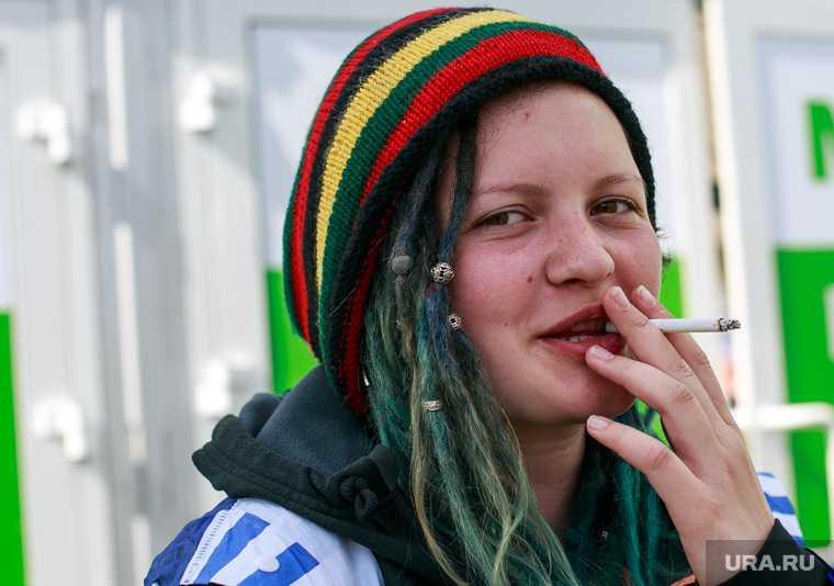 сигареты со вкусом