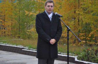 Андрей Шабан директор Окружной инновационно-технологический центр Технопарк Ямал