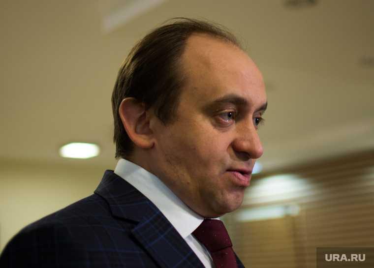 Александр Подорога обязанности заместителя губернатора