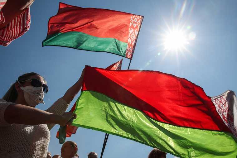 Россия Беларусь отношения