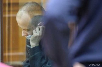 Уктусский стрелок за двойное убийство получил пожизненный срок