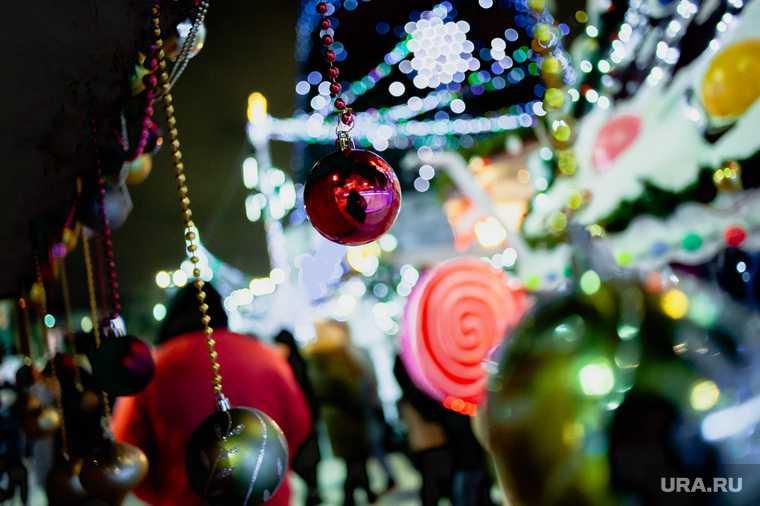 органичения по продаже алкоголя Новый год