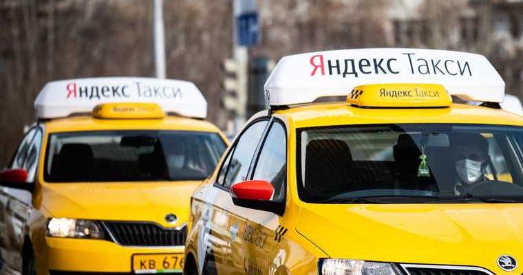 Тюменка напала на таксиста